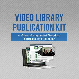 Video Library Publication Kit